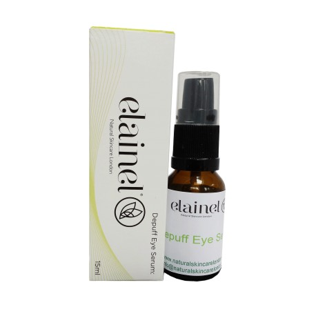 Depuff Eye Serum